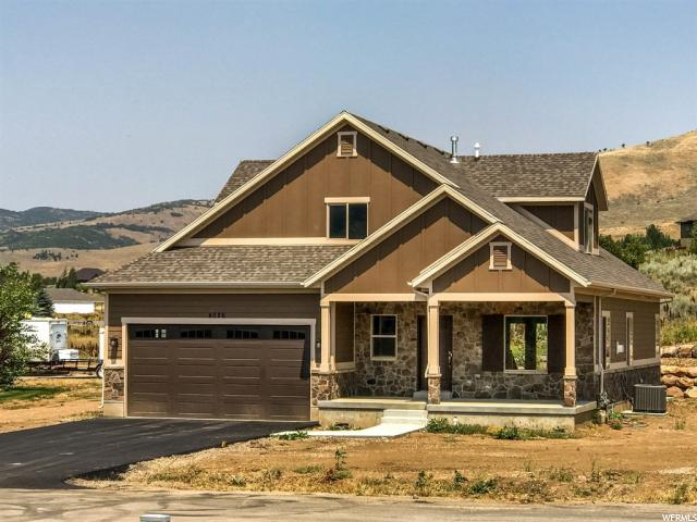 Single Family for Sale at 4026 E 4325 N 4026 E 4325 N Liberty, Utah 84310 United States