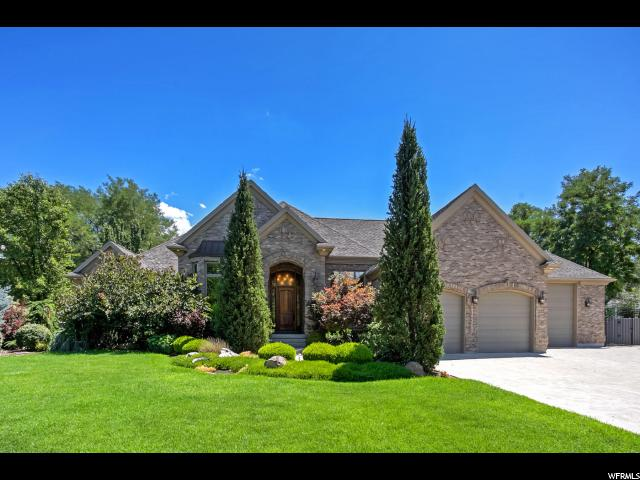 MLS #1470973 for sale - listed by Ryan Kirkham, Summit Sotheby's International Realty - Salt Lake