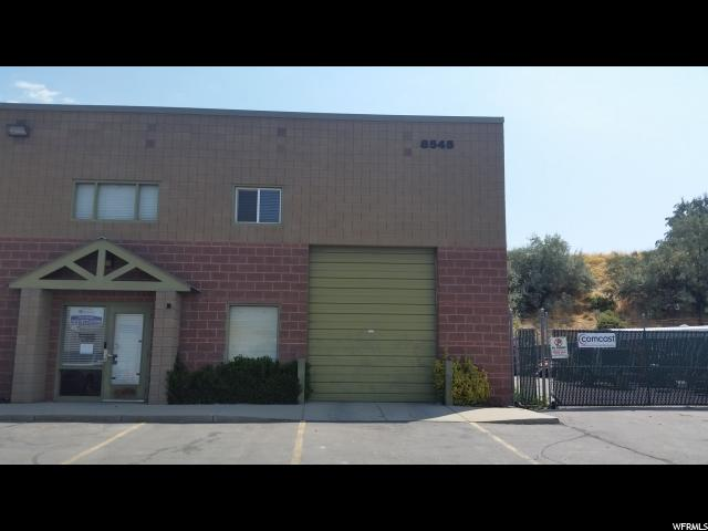 Commercial for Sale at 21-36-353-010, 8545 S 700 W 8545 S 700 W Unit: 2B Sandy, Utah 84070 United States