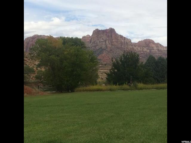 Land for Sale at 490 E MAIN Rockville, Utah 84763 United States