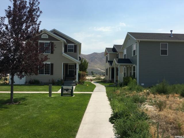 1796 E AMERICAN WAY Unit 15 Eagle Mountain, UT 84005 - MLS #: 1471005