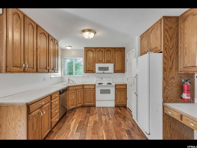 576 S 50 Kaysville, UT 84037 - MLS #: 1471014