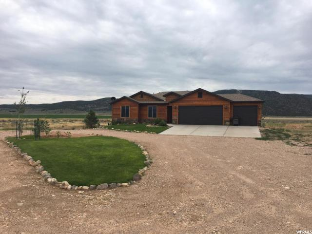 8379 W 3400 Cedar City, UT 84720 - MLS #: 1471026