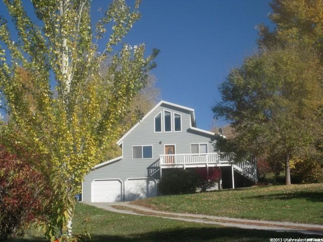 Unifamiliar por un Venta en Address Not Available Cove, Utah 84320 Estados Unidos
