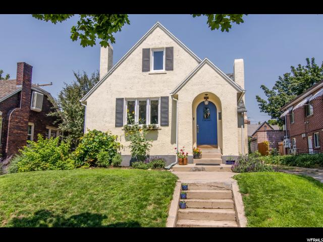 1129 E 700 S, Salt Lake City UT 84102