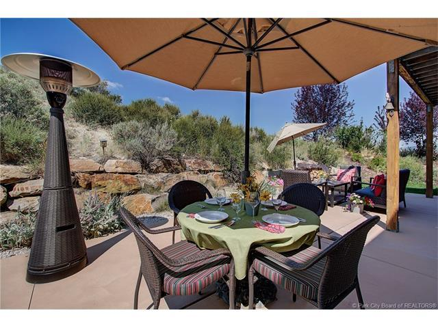 Single Family for Sale at 5805 TRAILSIDE Drive Park City, Utah 84098 United States