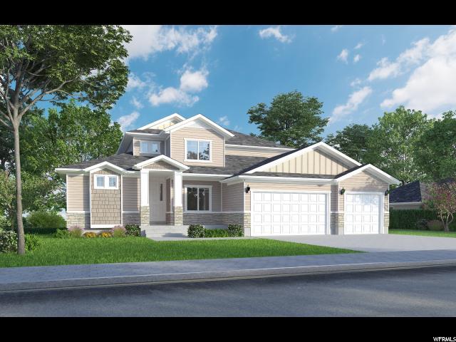 657 N 300 Pleasant Grove, UT 84062 - MLS #: 1471076
