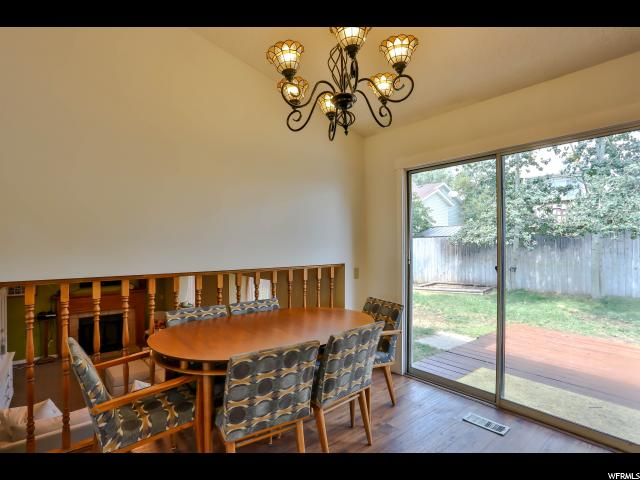 Additional photo for property listing at 1153 E 2400 N  Layton, Utah 84040 États-Unis