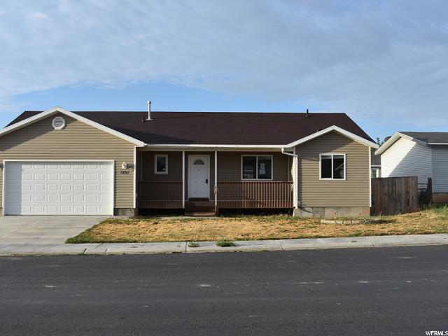 1451 W 925 Vernal, UT 84078 - MLS #: 1471116