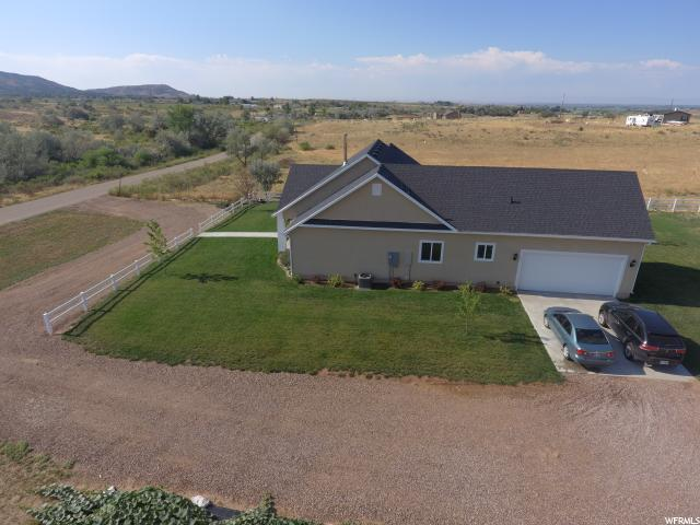 Additional photo for property listing at 10441 N 9500 E  Tridell, Utah 84076 United States