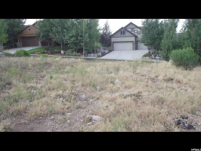 12541 N ROSS CREEK DR Heber City, UT 84032 - MLS #: 1471129
