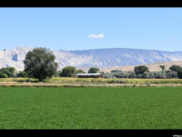 Additional photo for property listing at 9800 E 4000 S  Jensen, Utah 84035 United States