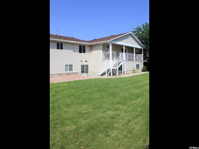 3771 W 3015 West Valley City, UT 84120 - MLS #: 1471143