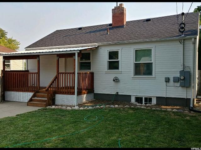 109 S LAKEVIEW DR. Clearfield, UT 84015 - MLS #: 1471147