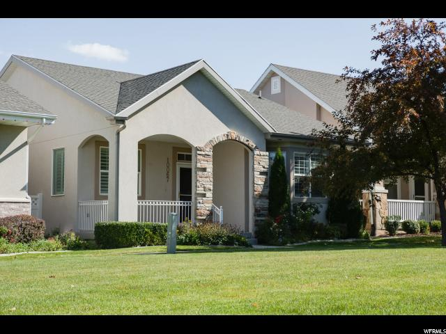 Single Family for Sale at 10067 S HOMECOMING Avenue 10067 S HOMECOMING Avenue South Jordan, Utah 84095 United States