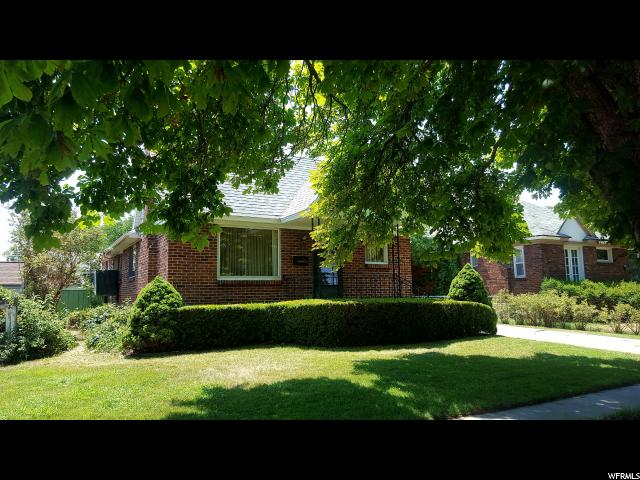 Single Family for Sale at 820 E 150 S Provo, Utah 84606 United States
