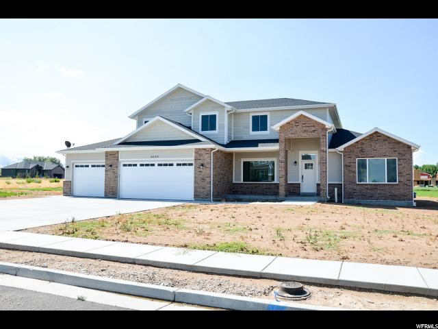 Single Family for Sale at 4049 W 2400 S 4049 W 2400 S Taylor, Utah 84401 United States