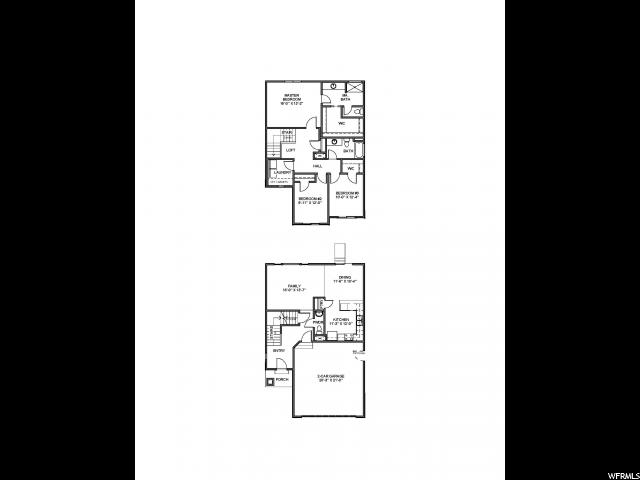 452 S HIGHPOINT DR Unit 289 Saratoga Springs, UT 84045 - MLS #: 1471254