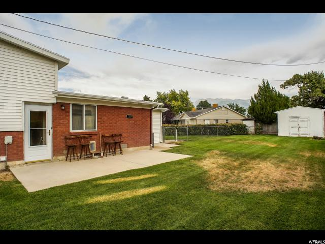 Additional photo for property listing at 1195 W 5150 S  Riverdale, Utah 84405 Estados Unidos