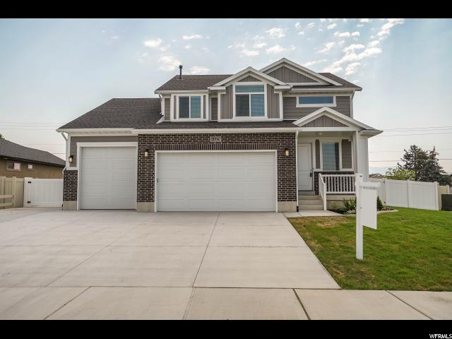 Single Family for Sale at 574 N 3025 W West Point, Utah 84015 United States