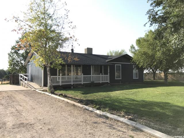 Additional photo for property listing at 361 N 100 E 361 N 100 E Holden, Юта 84636 Соединенные Штаты