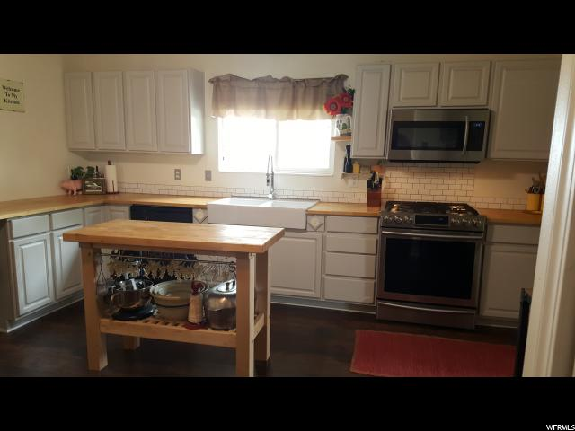 Additional photo for property listing at 789 N 400 W  Trenton, Utah 84338 États-Unis