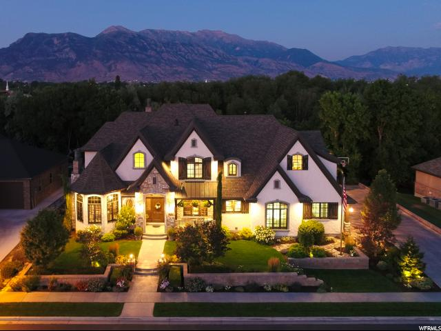 Unique la famille pour l Vente à 824 N 700 W 824 N 700 W American Fork, Utah 84003 États-Unis
