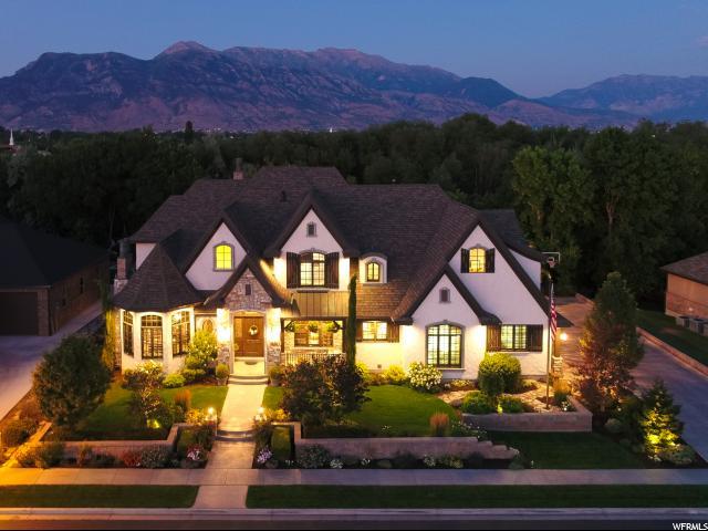 Single Family for Sale at 824 N 700 W 824 N 700 W American Fork, Utah 84003 United States