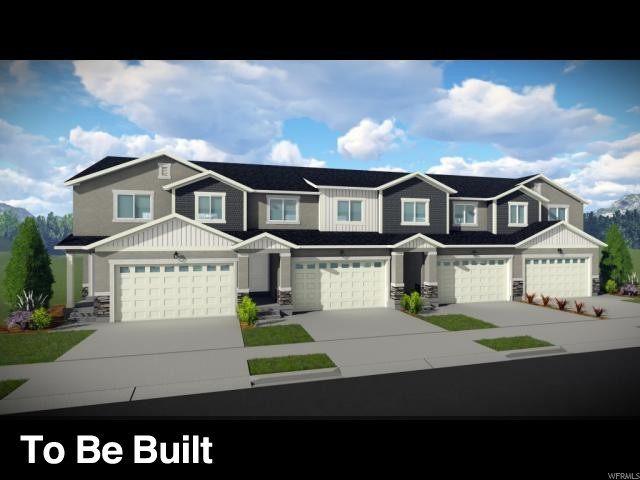 Townhouse for Sale at 4156 W SHADE HILL Drive 4156 W SHADE HILL Drive Unit: 349 Herriman, Utah 84096 United States