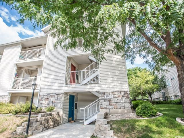 Additional photo for property listing at 3836 S BIG RIVER WAY 3836 S BIG RIVER WAY Unit: 2 South Salt Lake, Utah 84119 Estados Unidos