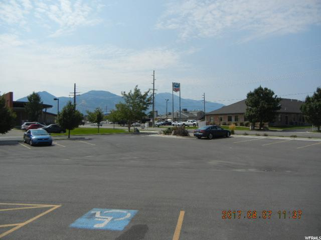 641 E KIRBY LN Spanish Fork, UT 84660 - MLS #: 1471386