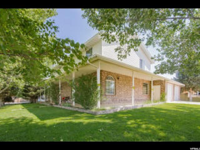 Single Family for Sale at 85 S 100 E 85 S 100 E Enterprise, Utah 84725 United States