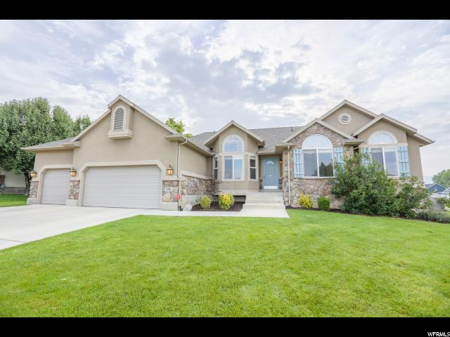Additional photo for property listing at 396 N 1580 E  Lehi, Юта 84043 Соединенные Штаты
