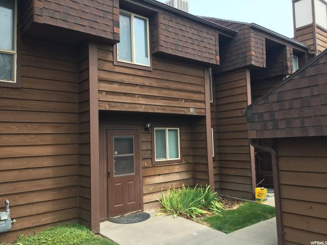 345 W 1100 Unit 2 Logan, UT 84341 - MLS #: 1471418
