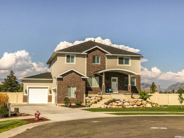 Single Family for Sale at 4024 S 4900 W West Haven, Utah 84401 United States