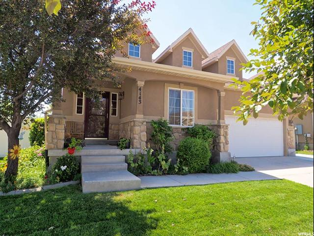 Additional photo for property listing at 4143 W RED ORCHARD WAY  West Jordan, Utah 84084 United States