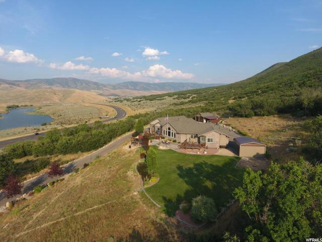 Additional photo for property listing at 8228 LAKESIDE Lane 8228 LAKESIDE Lane Wallsburg, Utah 84082 États-Unis