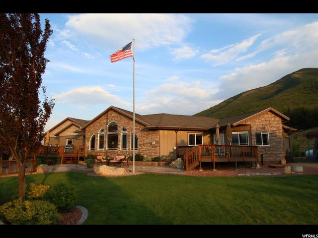 8228 LAKESIDE LN Wallsburg, UT 84082 - MLS #: 1471437
