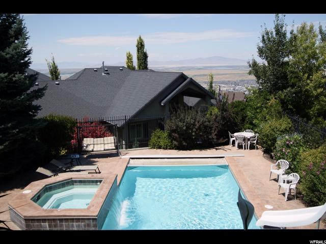 688 S VISTA VIEW LN North Salt Lake, UT 84054 - MLS #: 1471441