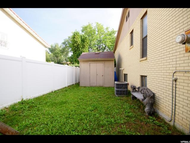 Additional photo for property listing at 1654 E DAMON WAY  霍拉迪, 犹他州 84117 美国