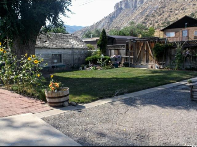Additional photo for property listing at 23 D Street 23 D Street Helper, Utah 84526 États-Unis