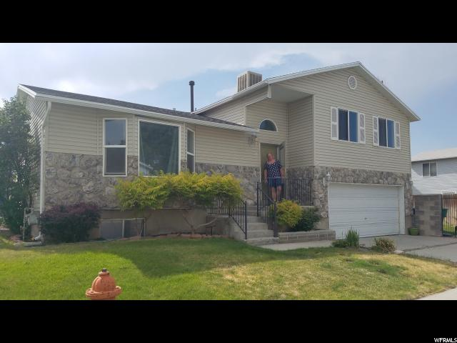 Additional photo for property listing at 8752 S 3965 W  West Jordan, Utah 84088 United States