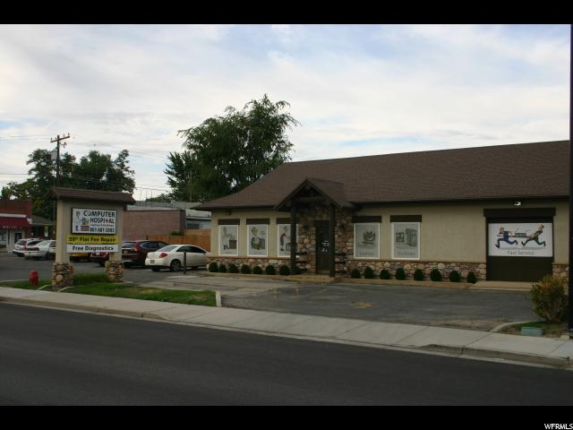 Commercial for Sale at 28-06-107-001, 8721 S STATE Street 8721 S STATE Street Sandy, Utah 84070 United States