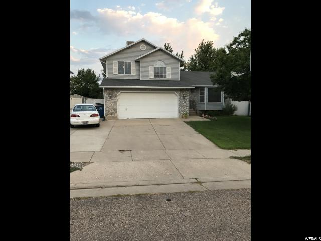 Single Family for Sale at 399 CREEKSIDE Lane Kaysville, Utah 84037 United States