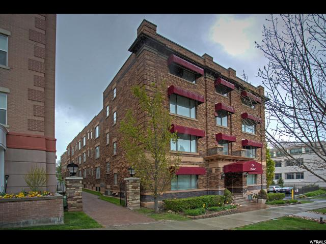 Home for sale at 150 N Main St #230, Salt Lake City, UT 84103. Listed at 290000 with 1 bedrooms, 1 bathrooms and 731 total square feet