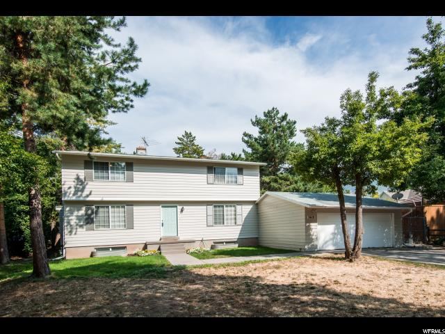 3619 S MILL CREEK CIR Salt Lake City, UT 84109 - MLS #: 1471482