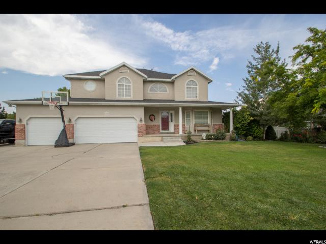 Single Family for Sale at 2118 W 9800 S South Jordan, Utah 84095 United States