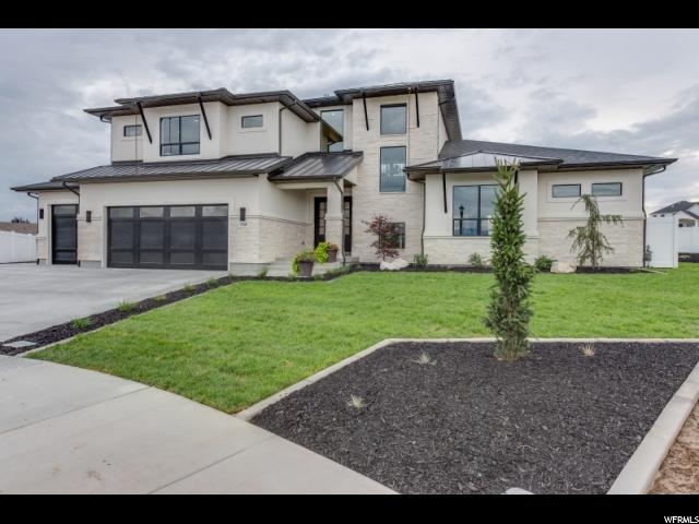 Single Family للـ Sale في 10856 S JACK'S PRIDE Court 10856 S JACK'S PRIDE Court South Jordan, Utah 84095 United States