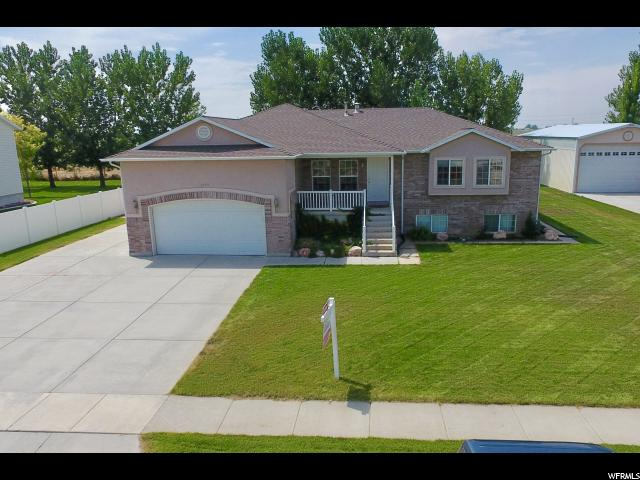 Additional photo for property listing at 2773 N 2675 W  Farr West, Utah 84404 Estados Unidos