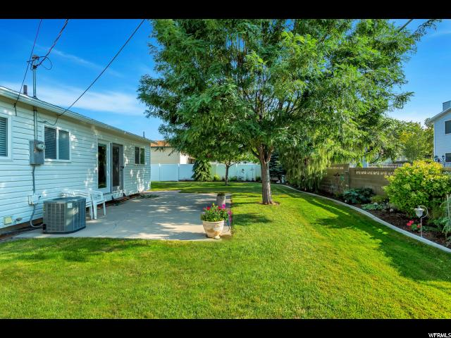 Additional photo for property listing at 3744 S BANNOCK Street  West Valley City, Utah 84120 États-Unis